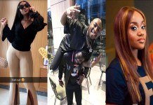 Davido shares Lovely photo of his latest bae, Chioma