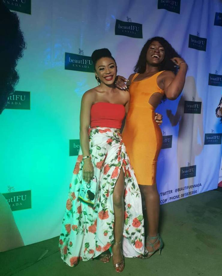BBNaija Super Queens, who rock it better (See all Photos)