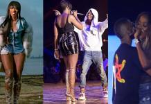 This is why Tiwa Savage snubbed Wizkid's birthday