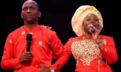 Pastor Paul Enenche of Dunamis Church breaks silence over burning of traders' goods
