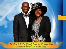 Seeds of Destiny Sunday 2 December 2018 Devotional by Dr Paul Enenche