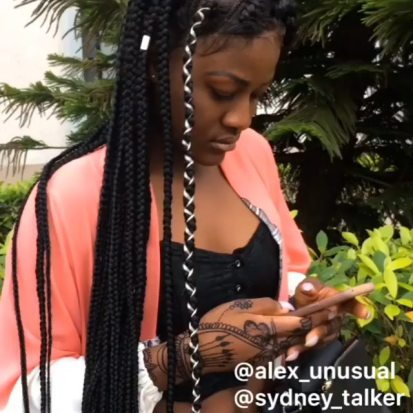 Alex hilarious comedy skit