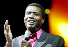 Open Heavens 16 August 2018 Daily Devotional – Pains without Gain