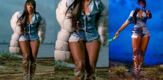 Sensational Tiwa Savage slays in Tiwa's Vibes (Watch Video)