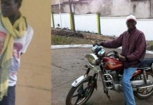 Woman Shocked After Marrying Okada Rider Who Posed As Military Officer In Lagos (Photo)