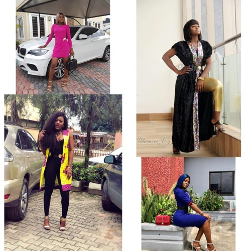 Alex vs. Cee-c, Who is the most fashionable? - See Photos