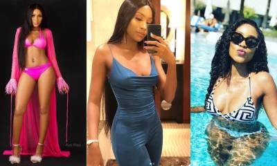 'When it comes to relationships, Yoruba boys are too lousy, Igbo boys are coded and cool to date' – Ex beauty queen says