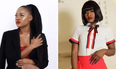 'I wasn't surprised when I saw acid threat post on Cee-c' – Alex Unusual