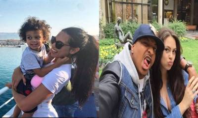 Nollywood Actor, IK Ogbonna drags nosy troll who thinks his marriage has crashed