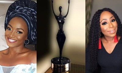 AMAA 2018: Kate Henshaw, Dakore Akande, Others Nominated (See Full List)