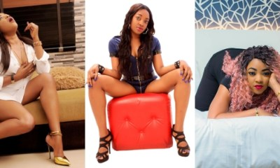 """""""I can appear like someone that is crazy but I'm not a bad girl"""" – Tayo Sobola"""