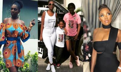 Why 2018 has been a nightmare for me — Annie Idibia