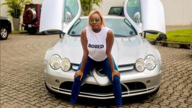 """DJ Cuppy reveals why she is SINGLE says, """"Most men are intimidated and insecure"""""""