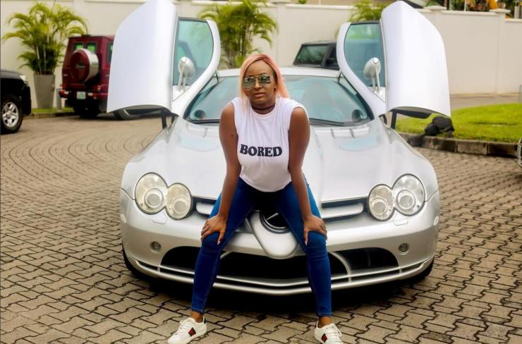 DJ Cuppy Reveals What To Expect In Her Forthcoming Album
