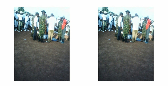 NYSC member battling for life after soldier's assault in Kaduna camp
