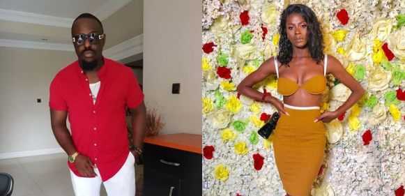 BBNaija Khloe reveals she's scared of Jim Iyke