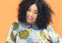 'Make sure you control the pr!ck to bring out some cash from his pocket' - Nollywood actress, Maryam Charles advises married women