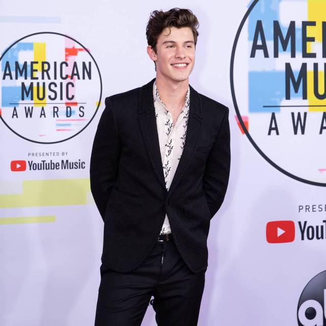 Best dressed celebrities at the 2018 American Music Awards (Photos)