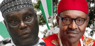 Buhari, Atiku to sign final peace accord, meet Bill Clinton