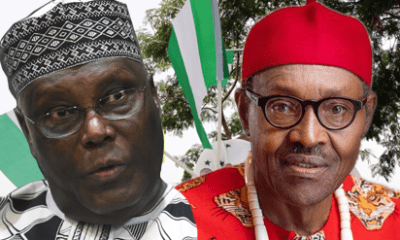 Atiku raises14 striking posers for Buhari/APC