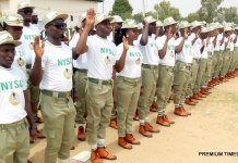 Corps members moved to Ebonyi and Imo states for lack of camping facilities