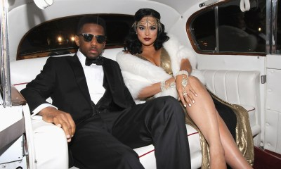 Rapper Fabolous indicted on four felony counts for assaulting his babymama Emily B