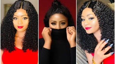 'Don't Focus On My Age'- Actress Regina Daniels tells fans as she turns 16 Today