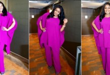 UN Honors Omotola As One Of The Most Influential People From Africa