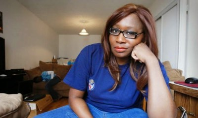 Trending Stories: I don't have sex drive due to circumcision –Kemi Olunloyo