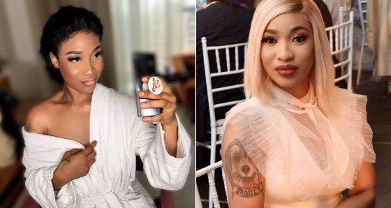 Actress Tonto Dikeh sets to undergo another plastic surgery