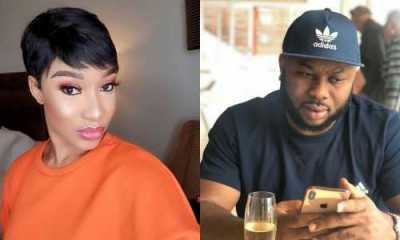 Actress Tonto Dikeh Spills Dirt On Her Ex-Husband; Calls Him Fake Pot Of Stew