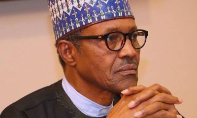 PDP accuses Buhari, APC of plotting to liquidate their party's, stakeholders accounts