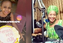 Davido has an abandoned first baby, who is a spitting image of Imade – Kemi Olunloyo exposes with Photos