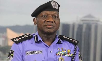 Killing of police inspector: Group accuses IGP of bias over IPOB members' arrest