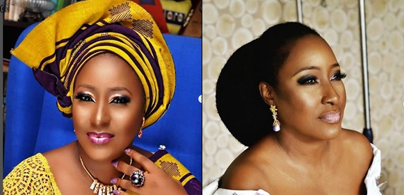 It Took Me 15 Years To Become A Fantastic Actress- Actress Iretiola Doyle Reveals