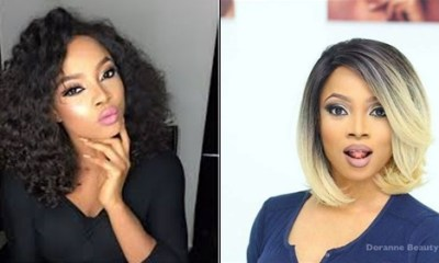 Read what OAP Toke Makinwa warn against long-term courtship