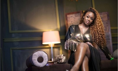 Uriel replies troll who told her she is classless for begging designers for clothes