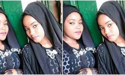 Abducted Zamfara twin sisters regain freedom after 26 days in captivity (Updated)