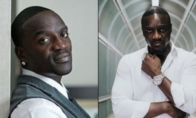 Rapper Akon To Run For President In 2020