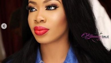 BBNaija: Hacker Takes Over Nina's Instagram Page, Releases Her 'Private Chats', Demand N800k (Photos)