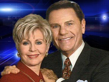 Photo of Kenneth Copeland 4 November 2018 – It Only Takes a Few