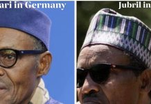 Jubilee in Poland is not Buhari