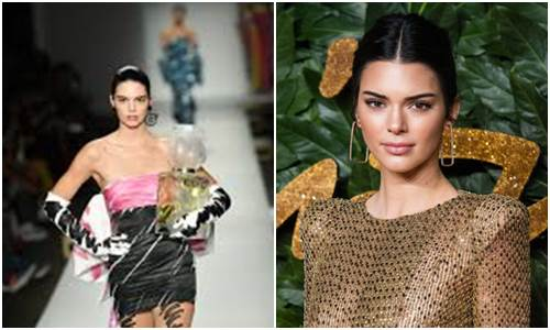 Kendall Jenner becomes World Highest-Paid Model of 2018