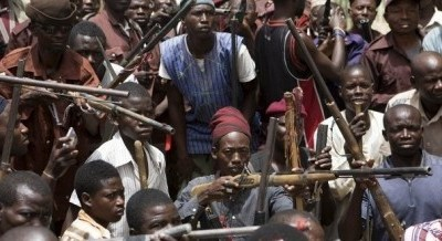 South West hunters offer to help soldiers, presidency