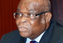 NBA rejects Water Onnoghen's suspension, accuses Executive of attempted coup against Judiciary