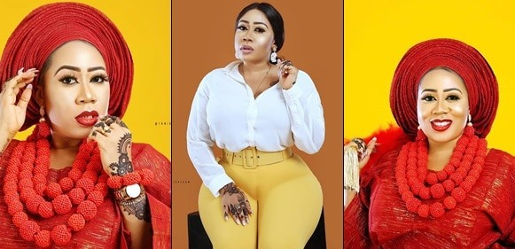 Photo of 'This New Chapter Of Life Is Going To Be Very Controversial' – Moyo Lawal Declares As She Celebrates Her Birthday With Dazzling Photos