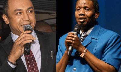RCCG Fasting 2019: Daddy Freeze Attacks Pastor Adeboye Again