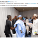 #Presidentialdebate: Atiku Abubakar pulls out of debate upon arrival to the venue