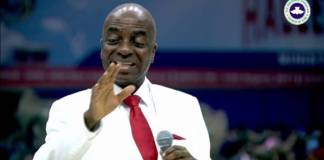 Bishop David Oyedepo releases 2019 Prophecy