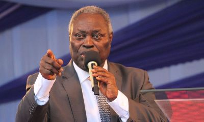 DCLM Daily Manna 24 March 2019- Pyrrhic Or Permanent Victory? By Pastor W. F. Kumuyi